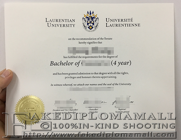 how to buy a fake Laurentian University degree, buy fake Laurentian University diploma, buy fake Laurentian University certificate, buy fake Laurentian University transcript