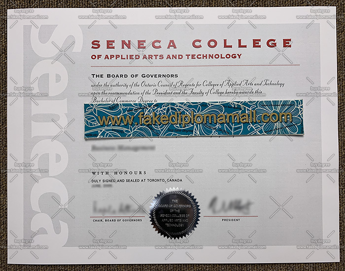 How Will You Use A Fake Seneca College Diploma Best Site To Get Fake Diplomas